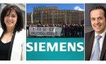 Siemens Rail Automation necesita ajustar sus cuentas pero choca con los trabajadores y llega a los tribunales por la presión a ex directivos.
