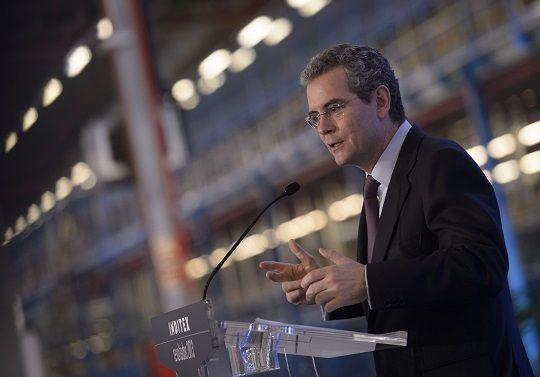 Resultados Inditex. El 21% de los empleos creados por el grupo en 2014 fueron en España