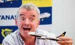 Ryanair, entre chapuza y chapuza