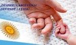 El lobby abortista vuelve a la carga en Argentina.