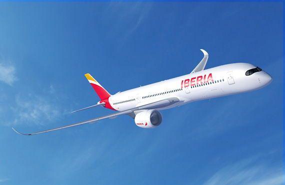 Iberia aprovecha la debilidad de Lufthansa para reforzarse y ganar cuota en Alemania