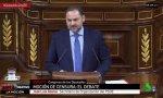 Ábalos presenta la moción de censura del PSOE