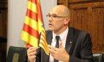 """Romeva amenaza a Rajoy utilizando a los funcionarios catalanes como arma política: """"No obedecerán a Madrid"""""""