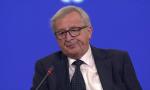 El presidente de la Comisión Europea, Jean-Claude Juncker, le dice a Italia que bromas, las justas con su déficit