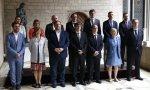 El último Govern que presidió Puigdemont