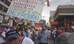 Maduro reprime a su pueblo.