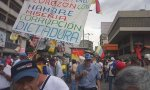 Venezuela: icolás Maduro