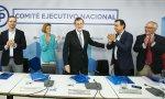 """""""Es lo mejor para mí y para el PP"""", asegura Rajoy"""