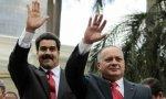 Nicolás Maduro y Diosdado Cabello, codictadores de Venezuela