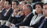 Repsol se calienta en bolsa por la promesa, ahora sí, del dividendo de un euro