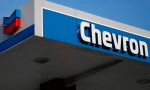 La petrolera estadounidense Chevron tiene una capitalización bursátil de unos 148.000 millones de euros