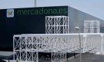 Exterior de Colmena almacén para la venta online ubicado en València