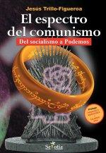 Jesús Trillo-Figueroa, autor de este libro que no es novedad pero sí rabiosa actualidad.