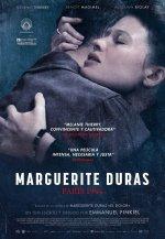 Cartel de la película 'Marguerite Duras. Paris 1944'.