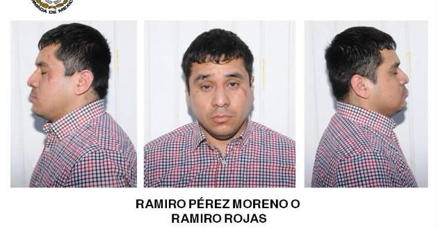 México. Tercera operación contra los cárteles en pocos días: detenido el nuevo líder de Los Zetas