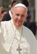 Quienes lo critican, ¿qué ayunos o penitencias hacen para la remisión de los supuestos pecados del Santo Padre?