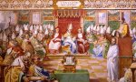 Concilio de Nicea.