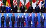 G-7 contra G-8: vuelve la Guerra Fría