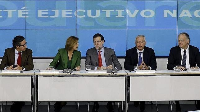 Janli Cebrián lanza a su amiga Soraya como sustituta de Rajoy