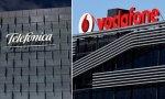 Telefónica y Vodafone agitan el sector: teletelecos con 'low cost'.