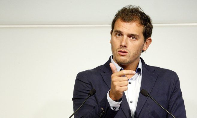 Albert Rivera se convierte en la obsesión de Moncloa