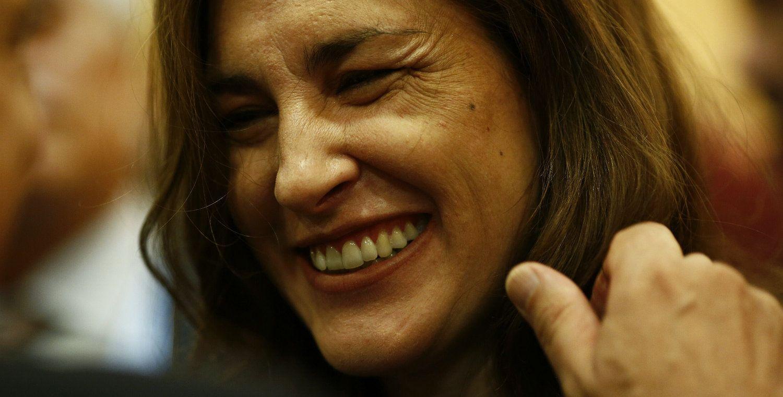 CNMC. Toque del ministro Guindos a la vice María Fernández: que deje en paz a Marín Quemada