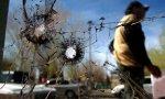 La violencia es endémica en México