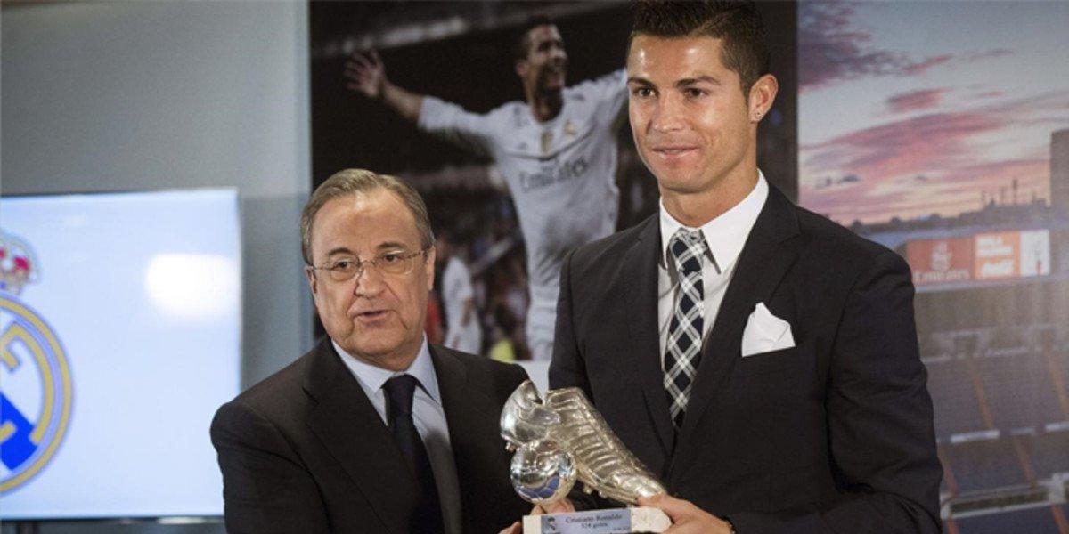 Cristiano Ronaldo no se va del Madrid: se va de España por sus problemas fiscales