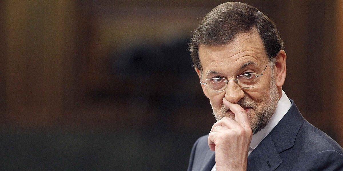 Mariano Rajoy se va de verdad. Y con elegancia