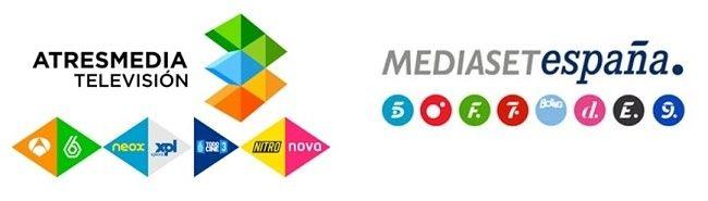 Con la nueva ley de patrocinios de RTVE, el duopolio Mediaset y Atresmedia perdería unos 78 millones de euros. Nada preocupante