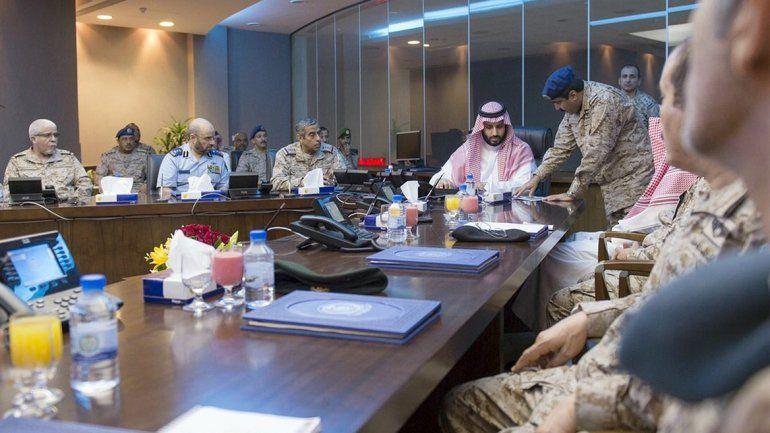 Yemen. Obama envía a los iraníes chiítas contra el EI y a los sunitas saudíes contra los yemeníes