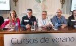A Susana Solís, Álvaro Nadal, Manuel Escudero y Nacho Álvarez no les gusta la propiedad privada.
