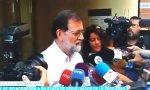 Rajoy en Santa Pola