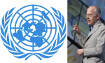 Logo ONU, Starace GC