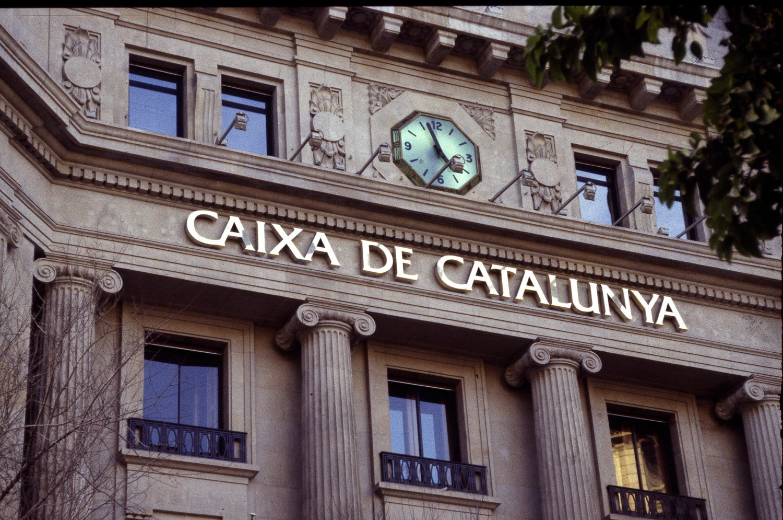 El colmo del abuso bancario multidivisa gastos for Cx catalunya caixa oficinas