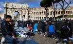 Musulmanes en Roma