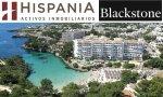 Blackstone seguirá el ciclo especulativo de Hispania: mejora la OPA