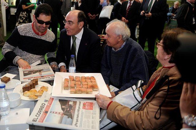 """Junta de Iberdrola. Sánchez Galán pide """"marcos regulatorios estables y predecibles"""""""