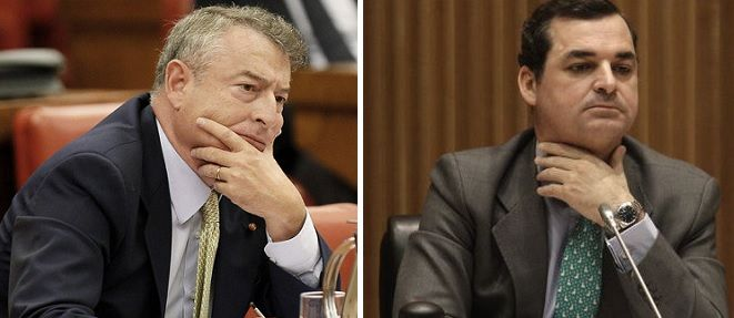 RTVE. Echaron a Polo Echenique por perder 113 millones de euros; Sánchez ha perdido 135 en 2014