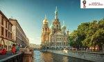 Iglesia de Nuestro Salvador sobre la Sangre Derramada, Rusia