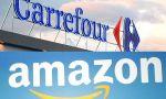 Amazon prepara el asalto sobre Carrefour para competir con tiendas
