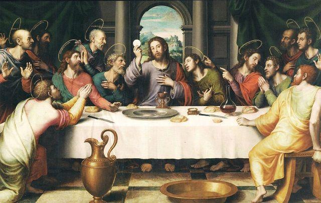 Jueves Santo. La mano tendida de Dios… entre el sacrilegio y la filantropía