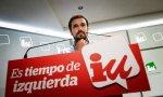Garzón (IU) quiere acabar con los beneficios y privilegios de la Iglesias, los de los demás le dan igual.
