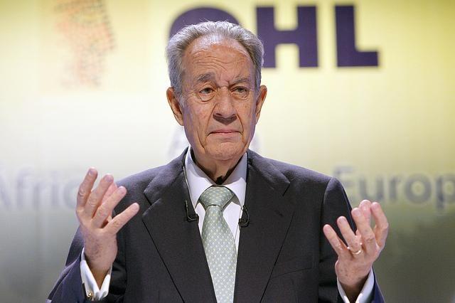 A los accionistas del Santander no les gusta Villar Mir: el 8,2% votó en contra de su reelección como consejero