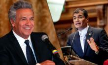 Ecuador sufre las consecuencias de la crisis económica que dejó Correa