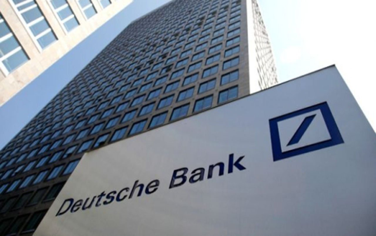 El desastre del Deutsche Bank: ha perdido 14.417 millones de euros desde 2015