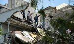 El terremoto en México (7,1 en la escala de Richter) deja hasta el momento más de 200 muertos