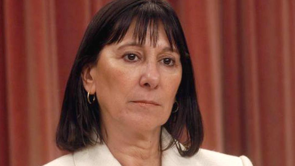 Argentina, a golpe de escándalos: tres años de prisión Felisa Miceli, ex ministra de Economía de Kirchner