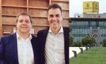Juan Manuel Serrano llevaba trabajando con Sánchez desde 2014...
