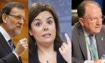 Rajoy no está al margen de las primarias del PP y el jefe de los espías, que mantiene su puesto con el PSOE, tampoco